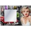 House Additions Wandspiegel Marilyn