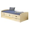 House Additions Berty Mate's Bed with Trundle