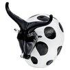 House Additions Milk Cow Figurine