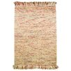 House Additions Retreat Beige Area Rug