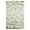 House Additions Retreat Blue Area Rug
