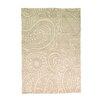 House Additions Handgetufteter Innentepich Textures in Beige