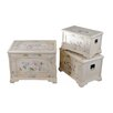 House Additions 3 Piece Chest Set