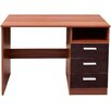 House Additions Marconie 3 Drawer Dressing Table
