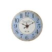 House Additions Oversized 80cm Belaya Lake Peipsi  Wall Clock