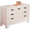 House Additions Balthasar 5 Drawer Chest of Drawers