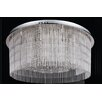 House Additions Marston 28 Light Flush Mount Ceiling Light
