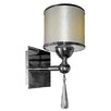 House Additions Intense 1 Light Semi-Flush Wall Light