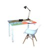 House Additions Chlorella Writing Desk