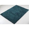 House Additions Vienne Combo Blue Area Rug