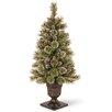 House Additions Künstlicher Pinienbaum 122 cm
