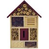 House Additions 4 Storey Solid Wood Insect / Butterfly / Bee Hotel