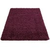 House Additions Cosy Plum Area Rug