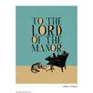House Additions Poster Trinkets and Trumpets Lord of The Manor, Grafikdruck