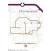 House Additions Animals on the Underground Chorleywood Graphic Art