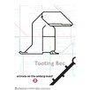 House Additions Wandbild Tooting Bec Kunstdruck