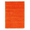 House Additions Teppich in Orange