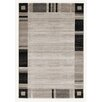 House Additions Bunt Cream/Beige Area Rug