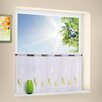 House Additions Dandelion Bistro Curtain