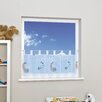 House Additions Sheep Children's Curtain