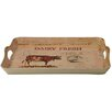 House Additions Cow 44cm Serving Tray