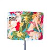 House Additions 30cm Hulu Drum Lamp Shade