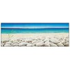 "House Additions ""Brezza Marina"" by Panizza Graphic Art Plaque"
