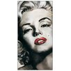 "House Additions ""Glamorous"" by Ritter Art Print Plaque"