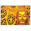 House Additions Schild Chatuchak Buddha, Fotodruck