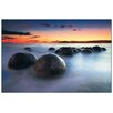 House Additions 'Boulders' by Moeraki  Photographic Print Plaque