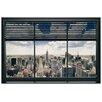 House Additions Schild Window Blinds, Fotodruck