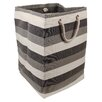 House Additions 3 Stripe Square Bag