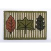 House Additions Leaves Doormat