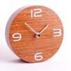 House Additions Table Clock