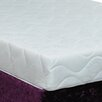 House Additions Memory Gold 50s EU Memory Foam Mattress