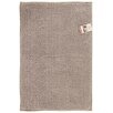 House Additions Lille Grey Area Rug