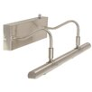 House Additions Batten 4 Light Wall Lamp