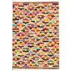 House Additions Cholet Hand-Woven Area Rug