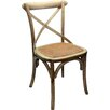 House Additions Santa Cruz Cane Dining Chair