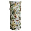 House Additions Bamboo Parrots and Butterflies Umbrella Stand
