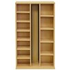 House Additions Multimedia Storage Rack