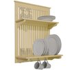 House Additions Kitchen Storage Wall Rack