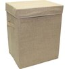 House Additions Hessian Folding Laundry Storage
