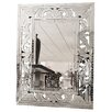 House Additions Tomba Bold Venetian Wall Mirror