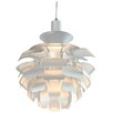 House Additions Pine Cone 1 Light Mini Pendant