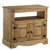 Home & Haus Traditional Corona TV Cabinets