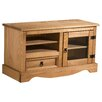 Home & Haus Traditional Corona TV Cabinets for TVs up to 61""