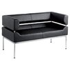 Home & Haus Benotto 2 Seater Sofa
