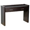 Home & Haus Sorrel 2 Drawer Dressing Table