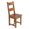 Home & Haus Kyler Solid Pine Dining Chair